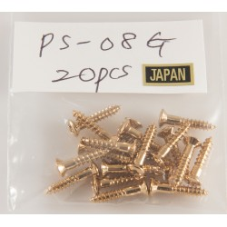 Pickup Mouting Screw