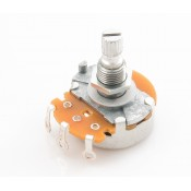 Potentiometer 24 mm. (9)