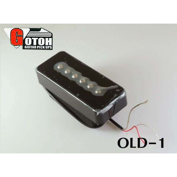 Gotoh OLD-1 Bridge